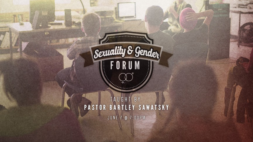 Sexuality and Gender Forum