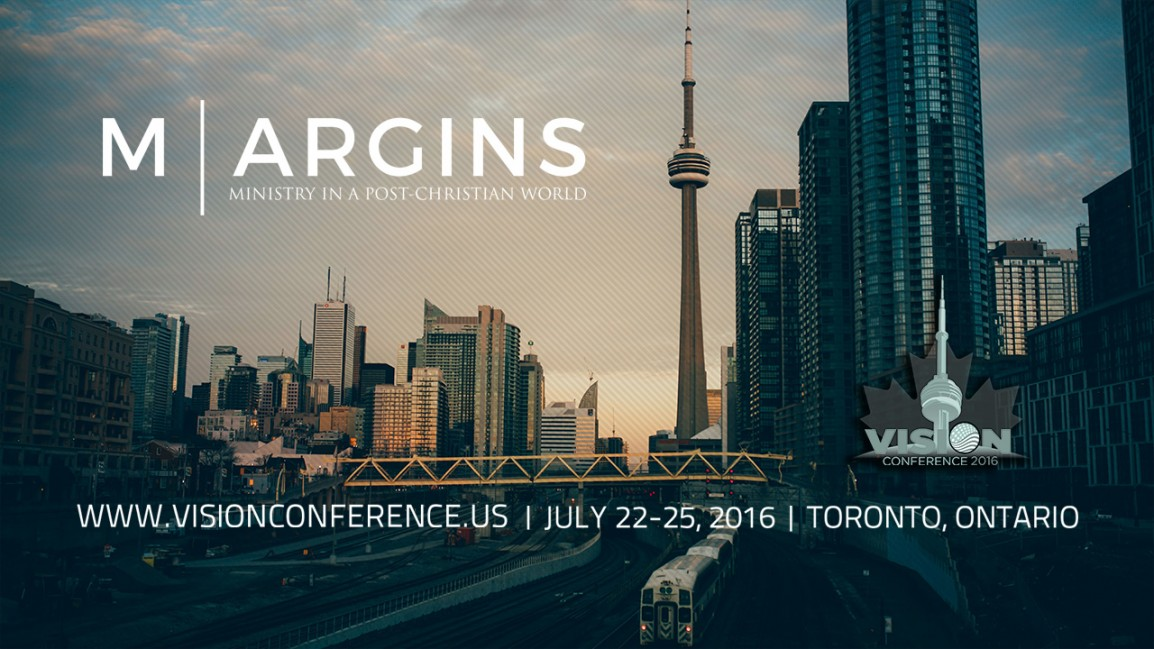 Vision Conference Toronto