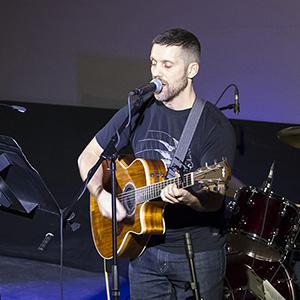Mathieu Fugere, Campus Pastor