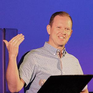 Bartley Sawatsky, Lead Pastor