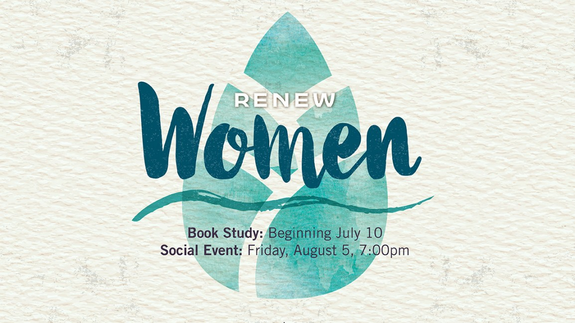 Renew Women 2016