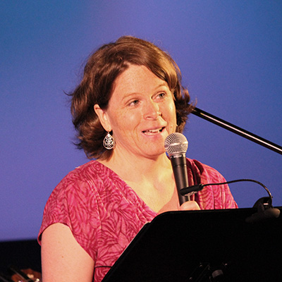 Mare Kowalsky, Campus Pastor