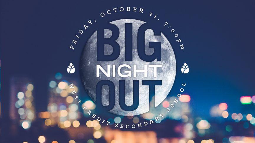 Renew Church Big Night Out