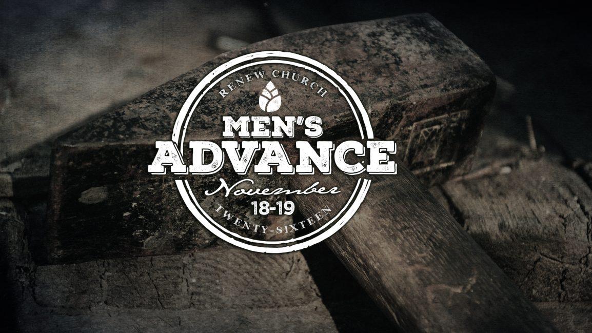 Men's Advance