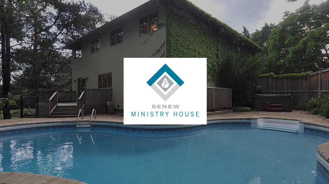 Renew Ministry House