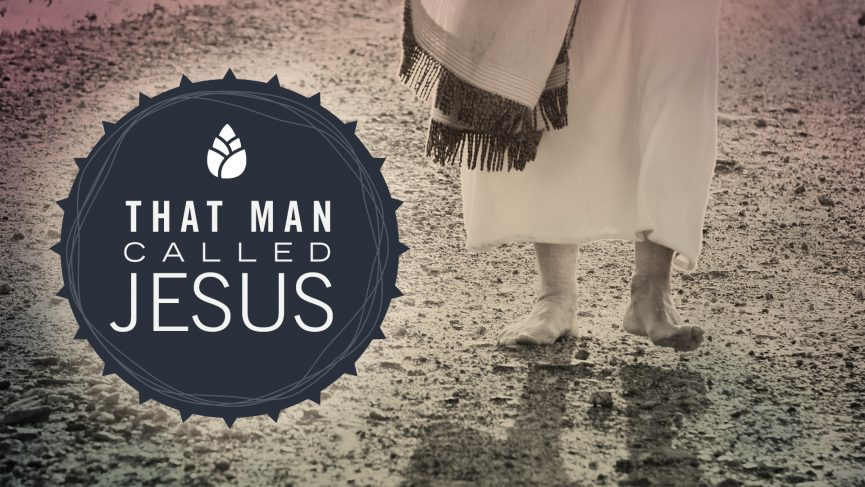 That Man Called Jesus