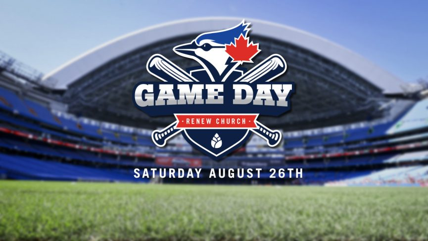 Renew Blue Jays Game Day