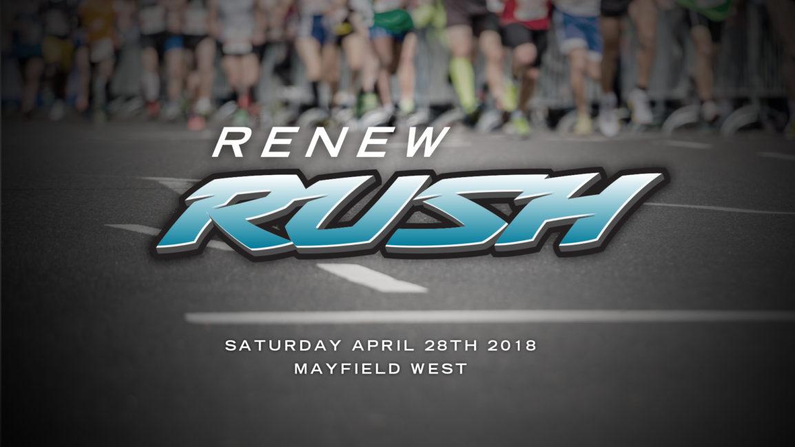 Renew Rush