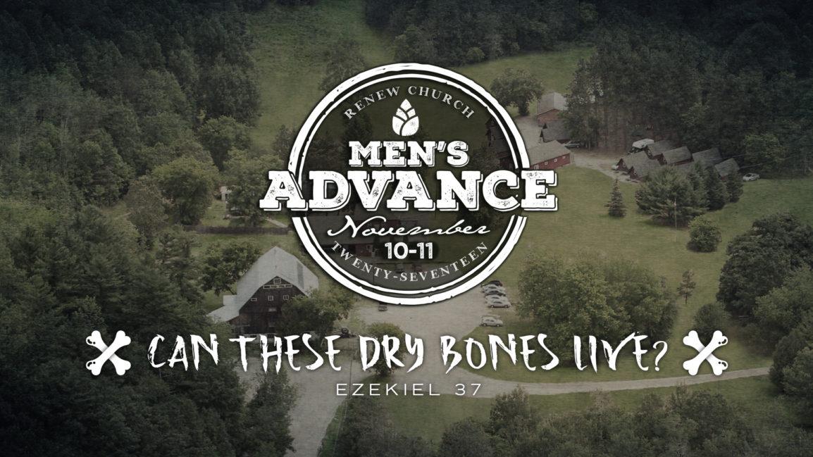 Renew Men's Advance