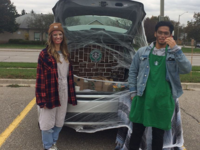 Trunk or Treat Caledon