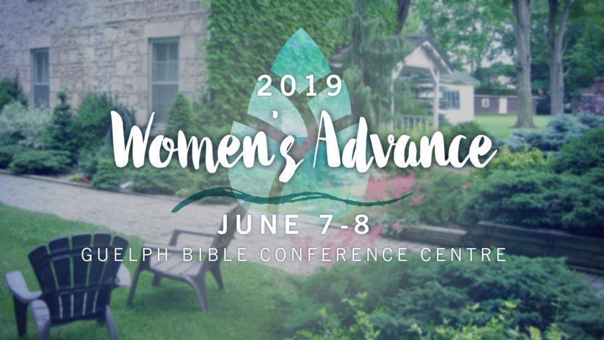 Women's Advance