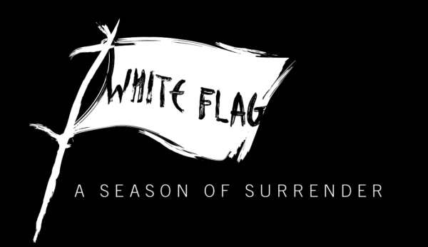 White Flag: The Definition of Surrender Image
