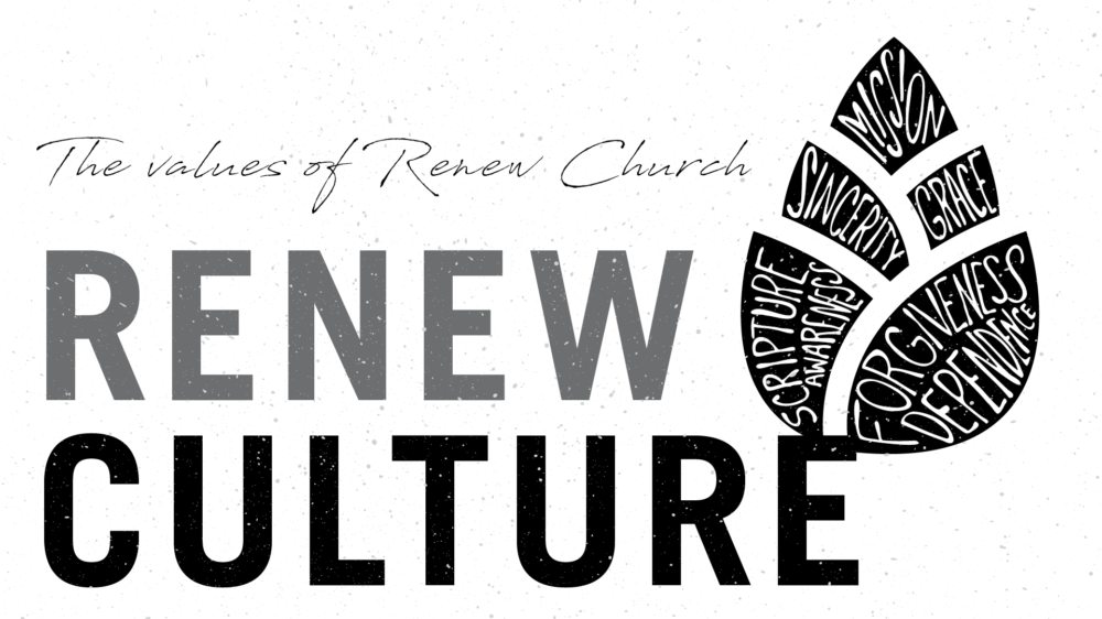 Renew Culture